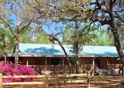 Otter Springs - Lodge, Flood, BSA Trees 018